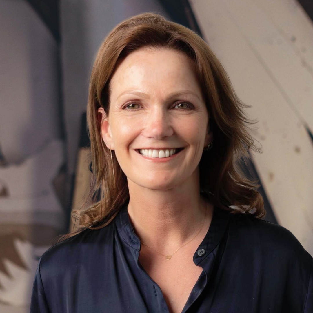 Vanessa Reidel management assistente